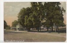 Wallington Green, 1904 Surrey Postcard, B448