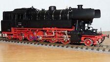 FULGUREX # ??? locotender 142 Br 65 018 DB  BO