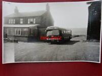 PHOTO  LEYLAND DEMOSTRATOR PSUC1/1 BUS REG NO PTE 592