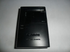 Canon CB-2LF Genuine OEM Battery Charger
