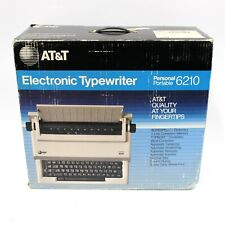ATT 6300 AT/&T 6300 Typewriter Cartridge Value Pack Correction Spool