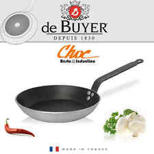 de Buyer - CHOC RESTO INDUCTION - Antihaft Pfanne 24 cm