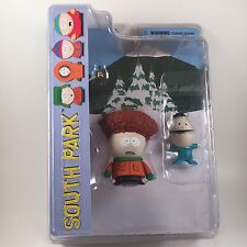 "2006 Mezco SOUTH PARK (Series 2) KYLE (""Teeth"" Afro Variant) Figure, NEW! RARE!"