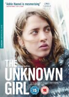 Nuevo The Unknown Girl DVD