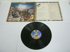 RECORD ALBUM ELECTRIC LIGHT ORCH SECRET MESSAGES 964