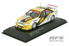 Opel Omega 3000 24V - Strycek - DTM Saison 1991 - 1:43 Minichamps 400914437