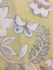 Rem Off Cut Fabric Curtain Blind Cushion Craft 276wx38cm  Blendworth Daydream