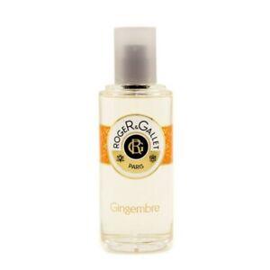 Roger & Gallet Gingembre (Ginger) Fragrant Water Spray 100ml Women's Perfume