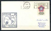 Stati Uniti 1973 Mi. 1043 Busta 100% SKYLAB II, Norfolk VA