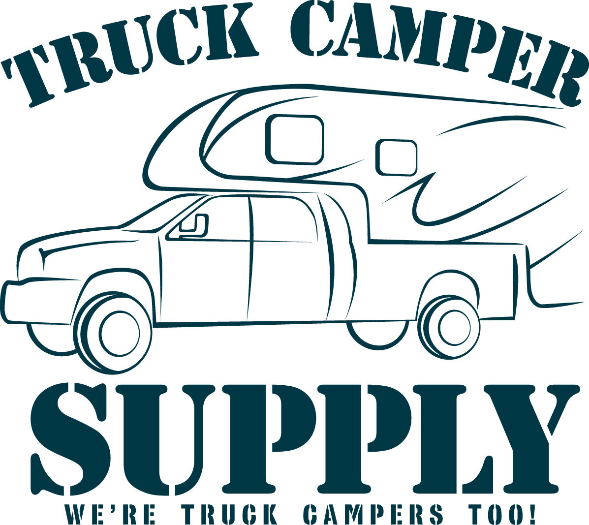 Truck Camper Supply