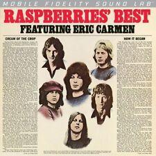 The Raspberries - Raspberries Best Featuring Eric Carmen [New Vinyl]