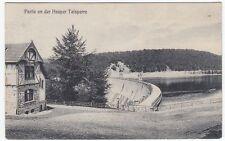Vor 1914 Kleinformat Ansichtskarten aus Nordrhein-Westfalen für Talsperre