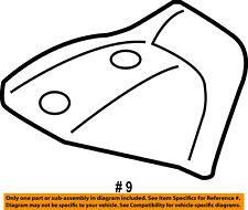 FORD OEM 04-10 E-350 Super Duty 6.0L-V8 Air Inlet-Bracket 4C2Z9A627AA