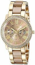 XOXO Women's XO5873 Yellow- And Rose Gold-Tone Watch
