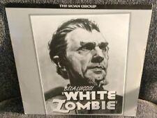 WHITE ZOMBIE Roan Group Ed.(Laserdisc) BELA LUGOSI ..VERY GOOD disc / GOOD cover