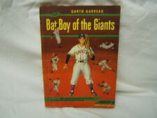 Bat Boy of the Giants, Garth Garreau, illus. Richard Powers Comet Books, 1949
