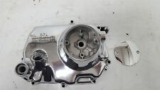 Honda CT70H SL70 CLUTCH COVER  POLISHED OEM Genuine Honda Monkey bike Z50A