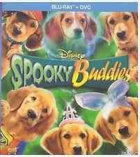 DISNEYS SPOOKY BUDDIES (Blu-ra Only, 2011)