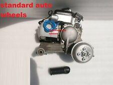 "Vespa vbb vba engine 5port 2stroke  12volts rear wheel 8"" inches kick start"