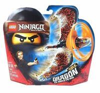 Lego 70645 Ninjago Movie Cole Dragon Masters Building Set 92 Pieces Air Spinner