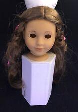 American Girl Marie Grace wig, Custom, Parts, Repair, TLC *as is