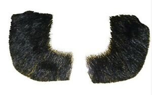 Character Sideburns - Theater Cosplay Costume Accessory - 3 Colors