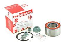 Front Wheel Bearing Kit for VW Mk4 Golf Audi A3 Seat Leon & Skoda Octavia - FAG