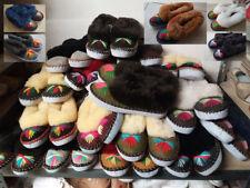 1 Paar Hausschuhe-Pantoffeln,Zakopianki,Hüttenschuhe- NEU Gr.35-41 WARM