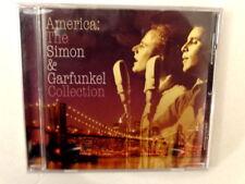 AMERICA:  THE SIMON AND GARFUNKEL COLLECTION  -  CD NUOVO E SIGILLATO