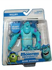 Sulley Action Figure Scare Student Disney Monsters University