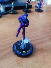 HeroClix ULTIMATES #011 SENTINEL TROOPER  Experienced MARVEL