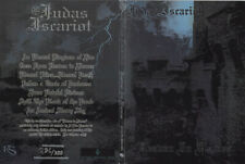 Judas Iscariot ‎- Heaven In Flames CD Limited Edition A5 Digipak Black Metal