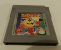 Pac Man Namco Nintendo Game Boy Game Original Cart Tested