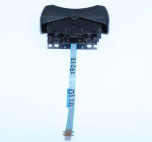 SONY PXW-Z150 HXR-NX100 ZOOM SWITCH BLOCK, CONTROL 1-490-411-11