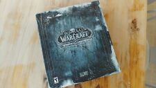 World of Warcraft: Wrath of the Lich King (Collector's Edition)  (PC Games, 200…