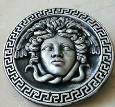 Medallions BAS-RELIEF Gypsum home Decorations, reliefs, ornaments 20 cm