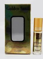 Golden Sand - 6ml Roll-on Perfume Oil by Surrati