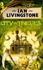 City of Thieves by Ian Livingstone, Steve Jackson (Paperback, 1983)
