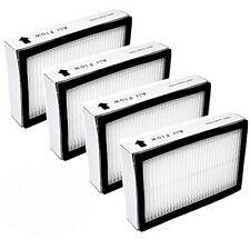 4x HQRP Sub-HEPA H11 Filter for Panasonic MC-V7710 MC-V7720 MC-V7722 Vac