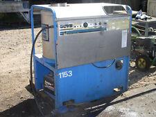Hydro Engineering Model 355000govs Pressure Washer