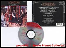 """MUNDY """"Cathedral Music"""" (CD) The Sixteen 1989"""