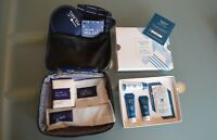 "United Airlines Firstclass,Businesclass Amenity Kit ""Edition 2019"" Polaris Neu!"