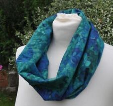 Liberty 100% Cotton Cowl/Snood Women's Scarves and Shawls