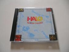 "Halo ""Heaven Calling"" AOR cd 1991 Pakaderm"