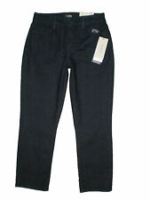 Not Your Daughters Jeans NYDJ Womens Sheri Slim Ankle Size 4 X 25.5 New $114