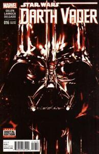 Star Wars: Darth Vader #16 2nd Print