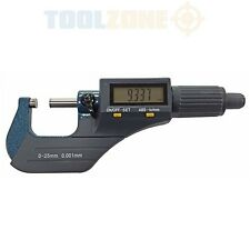 DIGITAL MICROMETER FOR MODEL LIVE STEAM ENGINES / PLANTS, STUART, MAMOD, ETC