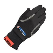 *NEW* Oxford Layers Warm Dry Gloves Black - Size Large L