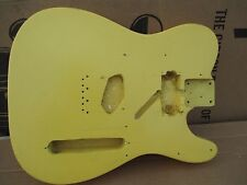 1967 Fender Telecaster Body USA