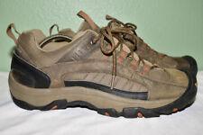 Keen Zion Hiking Shoe Leather Men's 10.5